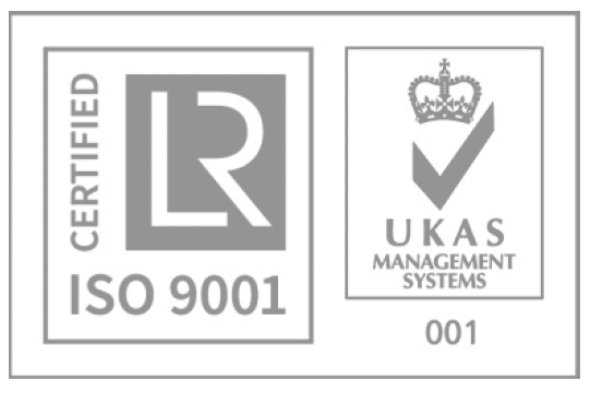 ISO 9001 UKAS Management Systems
